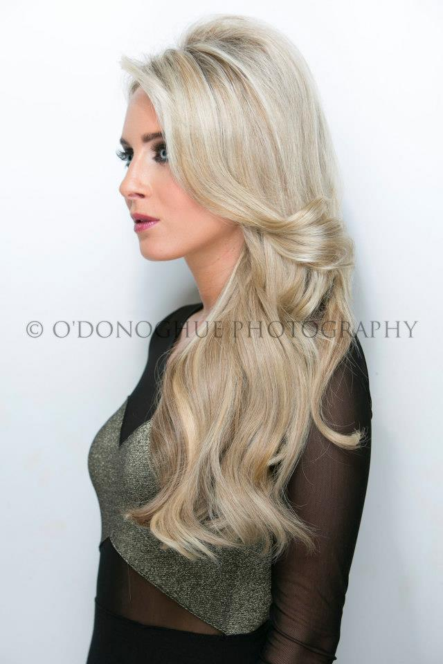courtenay fitzpatrick hotlox hair extensions