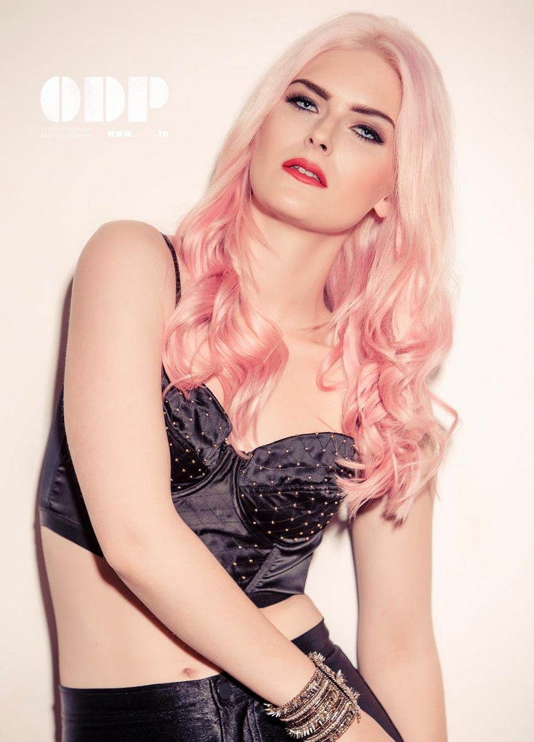 chelsea hotlox hair extensions