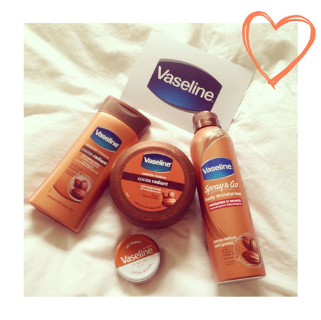 buy of the week vaseline cocoa radiant ajmakeup review2