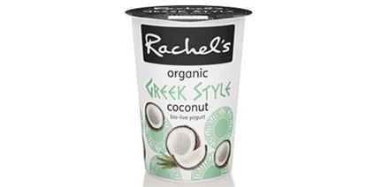 rachels organic greek style yogurt