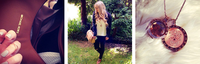 fashion blogger ireland
