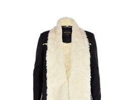 river island waterfall jacket