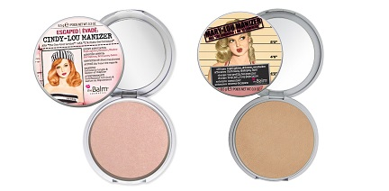 fashion and beauty blogger wishlist mary lou balm highlighter
