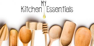 kitchen essentials for healthy eating
