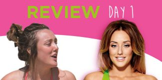 charlotte's 3 minute belly blitz review