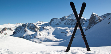 first ski holiday tips essentials
