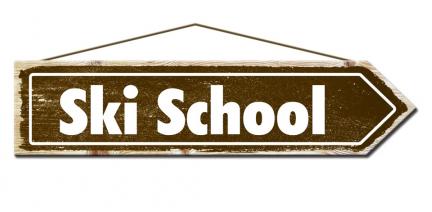first ski holiday tips ski school