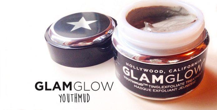 glamglow youthmud review tinglexfoliate mud mask