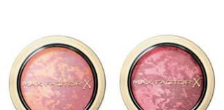 Max Factor Creme Puff Baked Blush