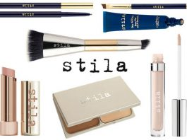 stila spring collection