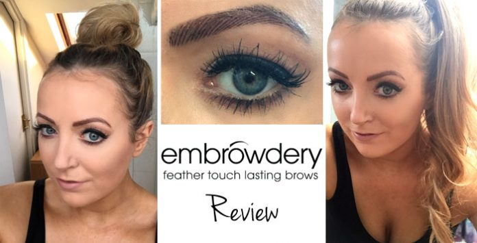 embrowdery review