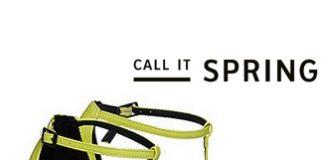 call it spring yellow t bar stilettos