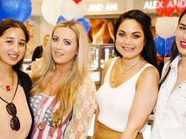 alex and ani fourth of july party
