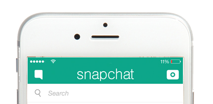 how not to do snapchat