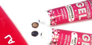 cocoa brown new products instant tan gel