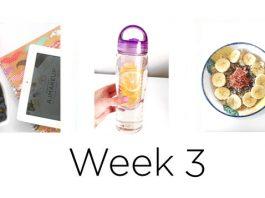 healthy eating diet plan