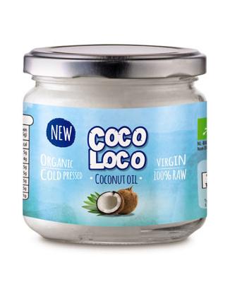 aldi coconut oil coco loco