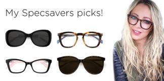 specsavers desinger frames