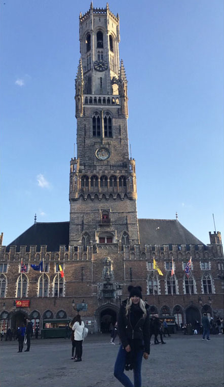 what to do in Bruges