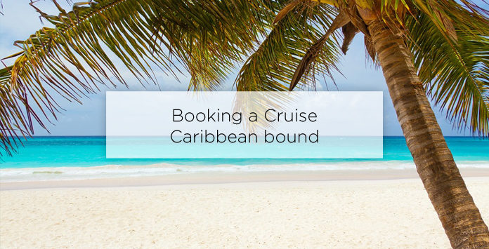 booking a cruise from Ireland