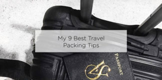 9 best travel packing tips