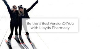 lloyds pharmacy best version of you