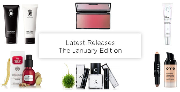 latest releases january