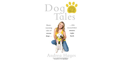 dog tales book