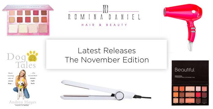 latest releases november