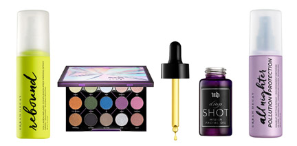 Urban Decay feb releases