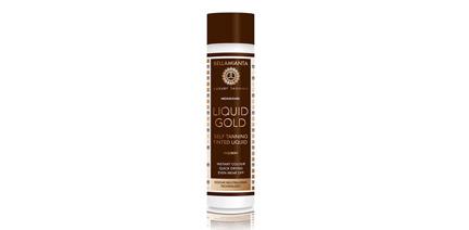 Bellamianta Liquid Gold Tan
