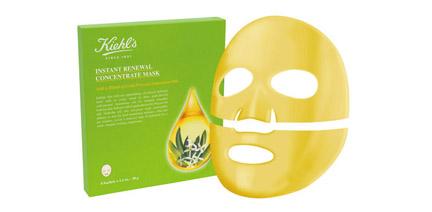 Kiehls Instant Renewal Concentrate Sheet Mask