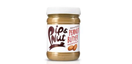 Pip & Nut Nut Butters