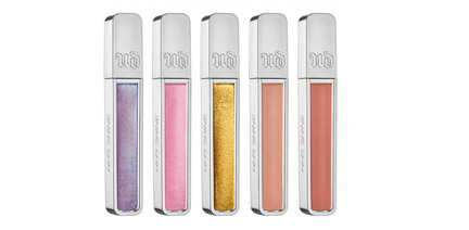 Urban Decay Hi Fi Shine Ultra Cushion Lip Gloss