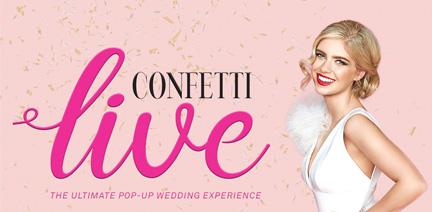 confetti live