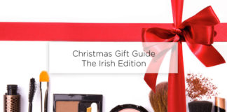 irish xmas gift guide 2018