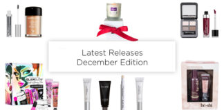 December new releases