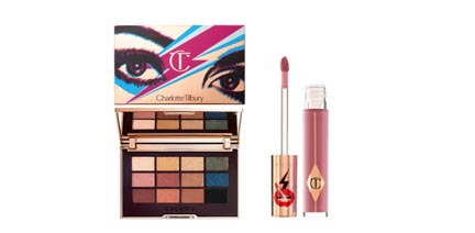 charlotte tilbury icon collection