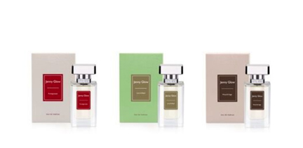 jenny glow perfume