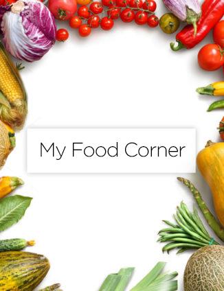 my food corner