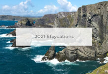 staycation 2021